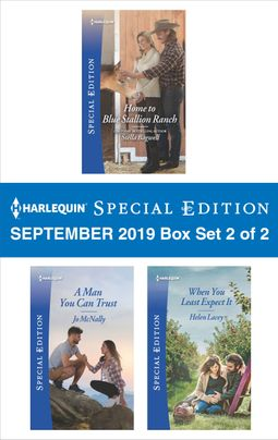 Harlequin Special Edition September 2019 - Box Set 2 of 2