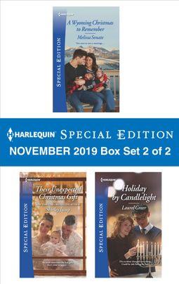 Harlequin Special Edition November 2019 - Box Set 2 of 2