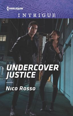 Undercover Justice