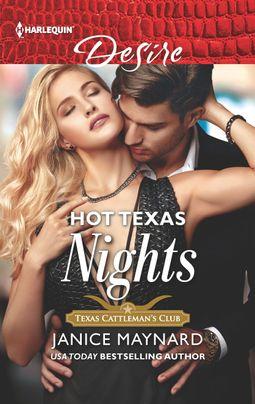 Hot Texas Nights