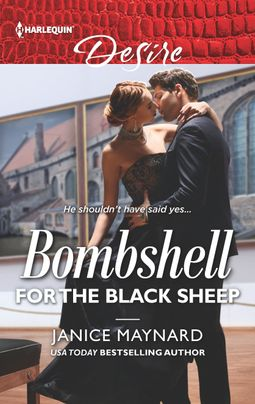 Bombshell for the Black Sheep