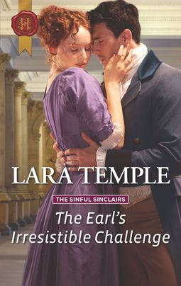 The Earl's Irresistible Challenge