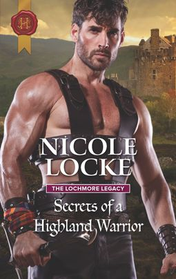 Secrets of a Highland Warrior