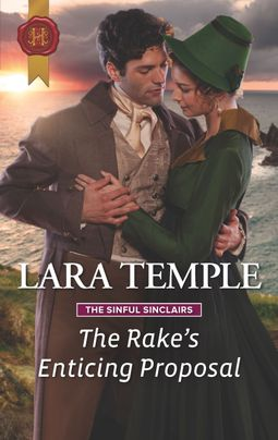 The Rake's Enticing Proposal