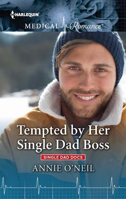 Tempted by Her Single Dad Boss