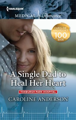 A Single Dad to Heal Her Heart