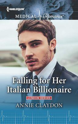 Falling for Her Italian Billionaire