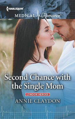 Second Chance with the Single Mom