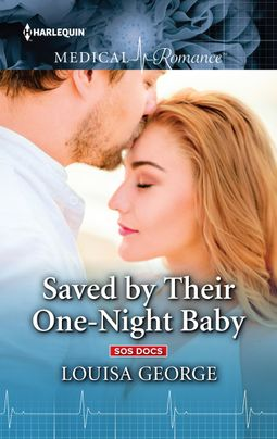 Saved by Their One-Night Baby