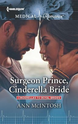 Surgeon Prince, Cinderella Bride