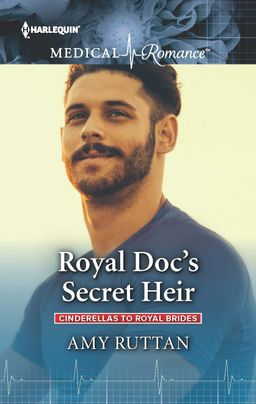 Royal Doc's Secret Heir