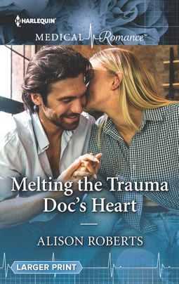 Melting the Trauma Doc's Heart