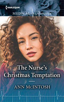 The Nurse's Christmas Temptation