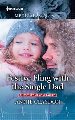Festive Fling with the Single Dad