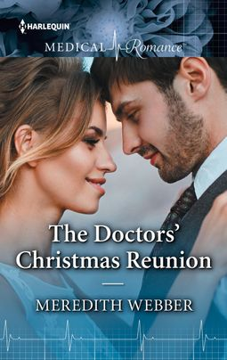 The Doctors' Christmas Reunion