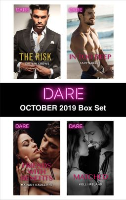 Harlequin Dare October 2019 Box Set