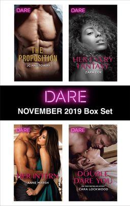 Harlequin Dare November 2019 Box Set
