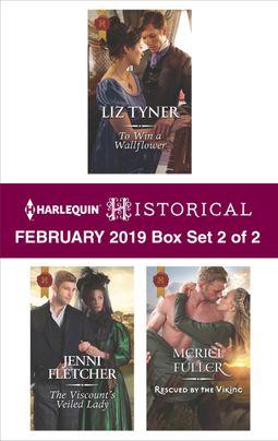 Harlequin Historical February 2019 - Box Set 2 of 2
