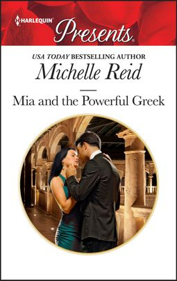 Mia and the Powerful Greek