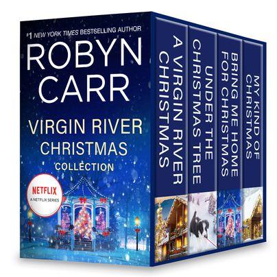 Virgin River Christmas Collection