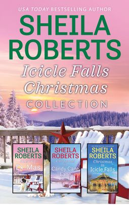 Icicle Falls Christmas Collection