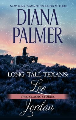 Long, Tall Texans: Leo & Long, Tall Texans: Jordan