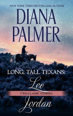 Long, Tall Texans: Leo & Long, Tall Texans: Jordan