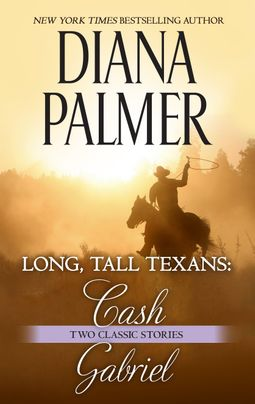 Long, Tall Texans: Cash & Long, Tall Texans: Gabriel