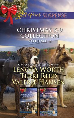 Christmas K-9 Collection Volume 2