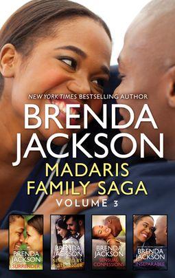 Madaris Family Saga Volume 3