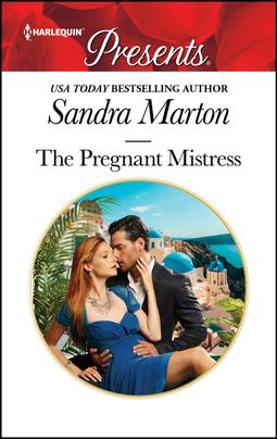 The Pregnant Mistress