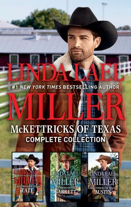 McKettricks of Texas Complete Collection