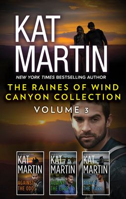 The Raines of Wind Canyon Collection Volume 3