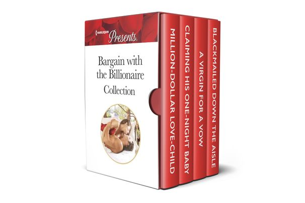 Bargain with the Billionaire Collection
