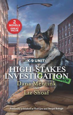 High-Stakes Investigation