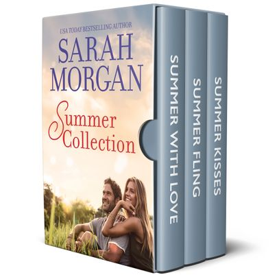 Sarah Morgan Summer Collection