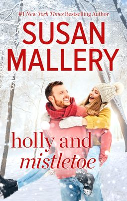 Holly and Mistletoe