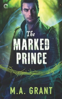 The Marked Prince