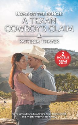 Home on the Ranch: A Texan Cowboy's Claim
