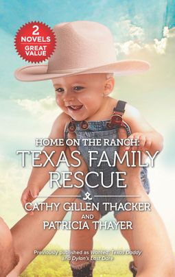 Home on the Ranch: Texas Family Rescue