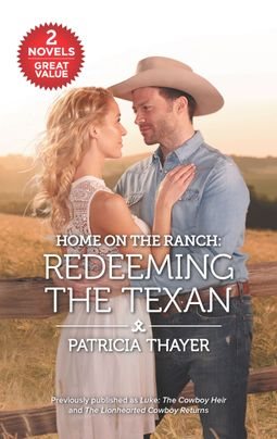 Home on the Ranch: Redeeming the Texan