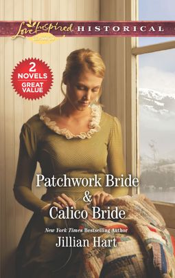 Patchwork Bride & Calico Bride