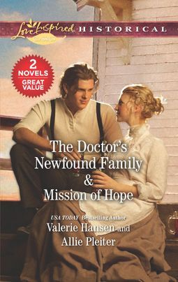 The Doctor's Newfound Family & Mission of Hope