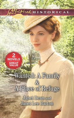 Wanted: A Family & A Place of Refuge