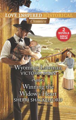 Wyoming Lawman & Winning the Widow's Heart