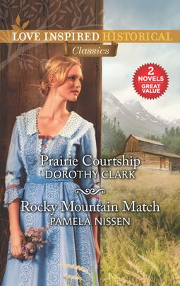 Prairie Courtship & Rocky Mountain Match