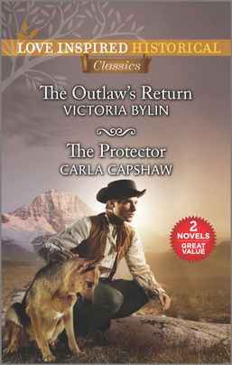 The Outlaw's Return & The Protector