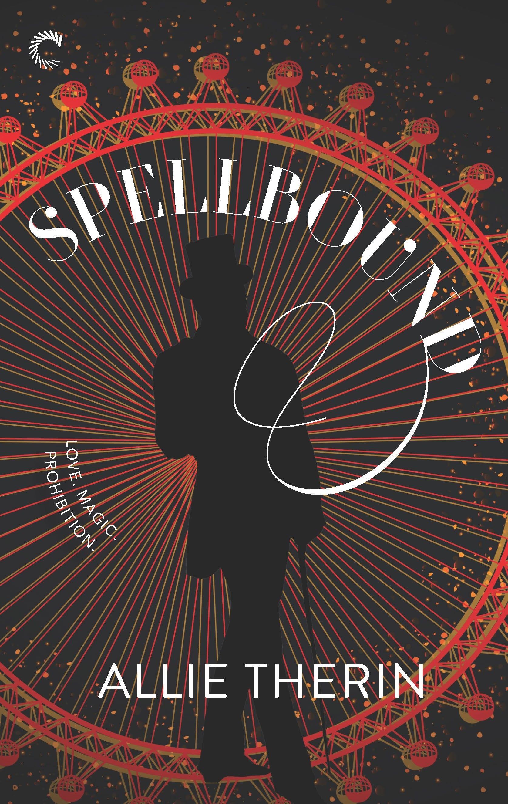 Spellbound by Allie Therin
