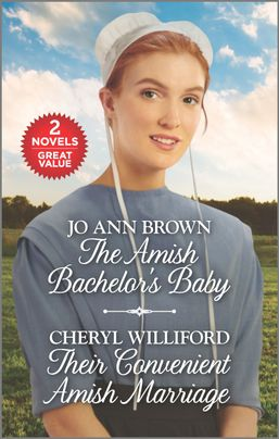 The Amish Bachelor's Baby and Their Convenient Amish Marriage