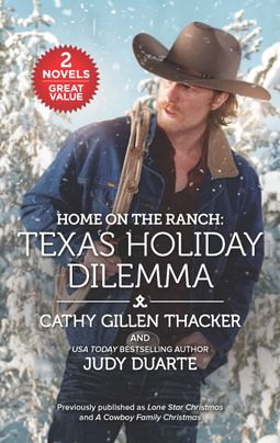 Home on the Ranch: Texas Holiday Dilemma